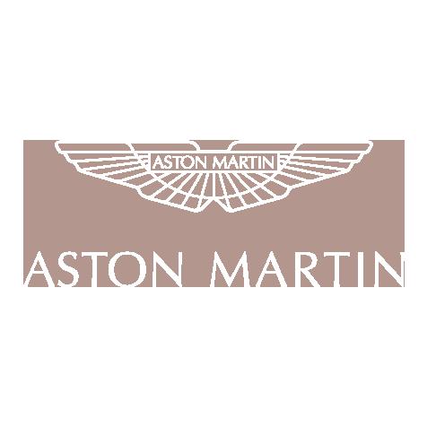Aston Martin Logo - Rights Clearance